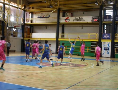 2ª Fase Liga Baloncesto Masculina ASDFGH