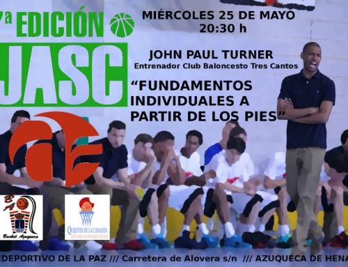 7ª Edición JASC (2) – Quijotes de la Canasta