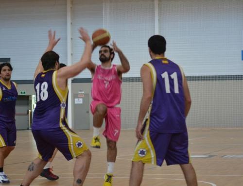 2ª Fase Baloncesto Masculino IV Liga ASDFGH 2016-17